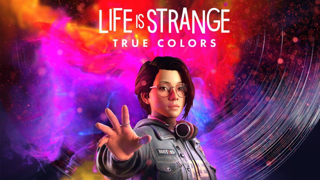 Alex Chen, protagonista de Life is Strange: True Colors