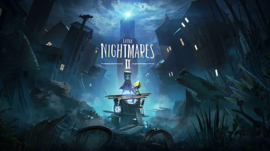 Little Nightmares II já vendeu mais de 1 milhão de cópias desde seu lançamento