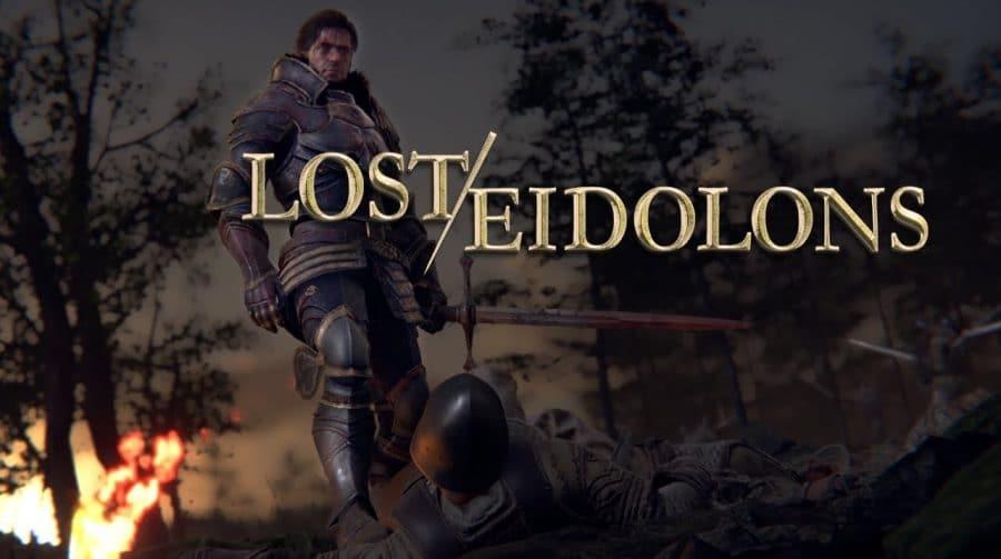 RPG por turnos, Lost Eidolons é anunciado para consoles e PC