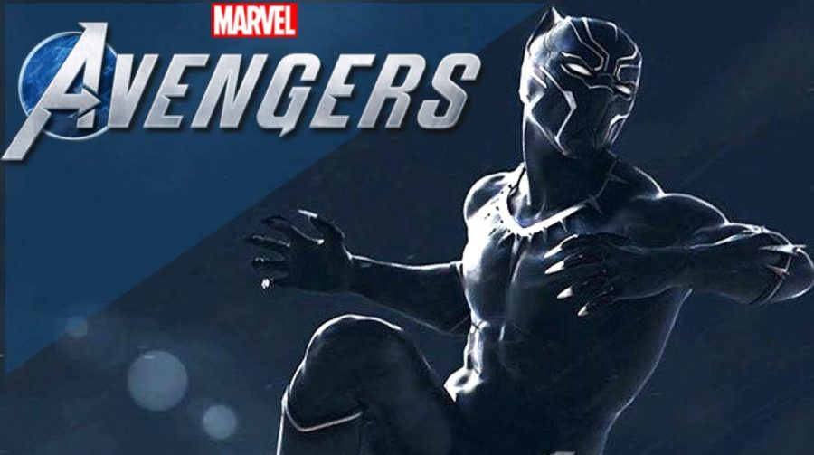 Por Wakanda! Square anuncia chegada de Pantera Negra ao Marvel's Avengers