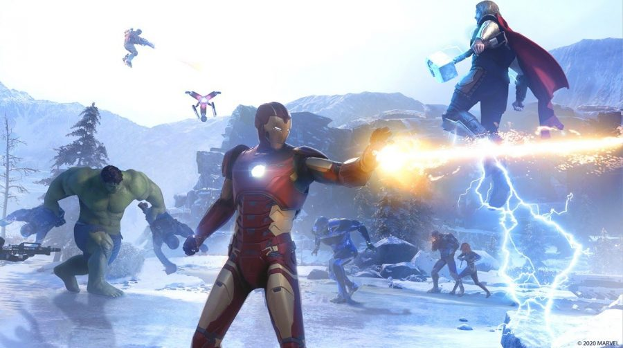 Marvel's Avengers: não delete a versão de PS4 antes de transferir o save