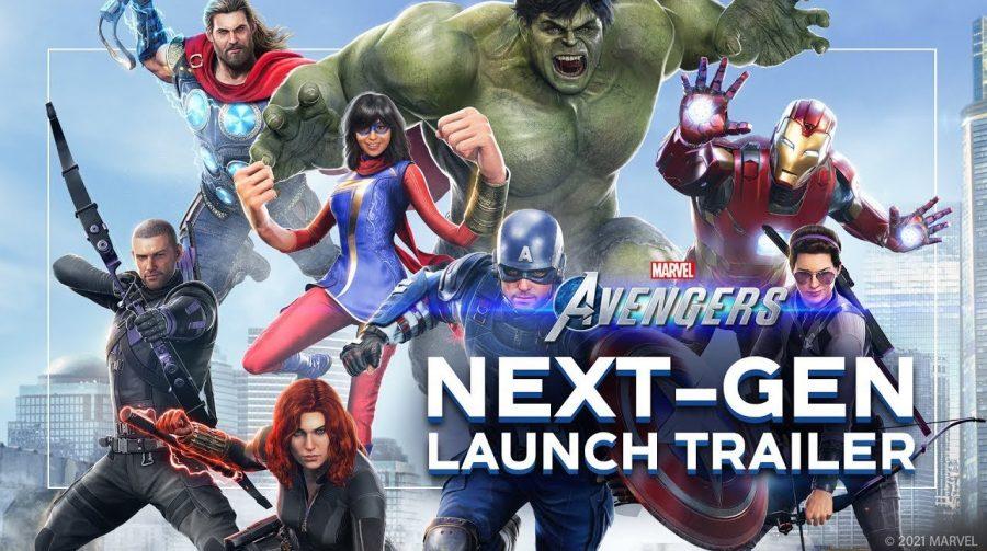 Marvel's Avengers está disponível no PS5 junto com Gavião Arqueiro; veja gameplay