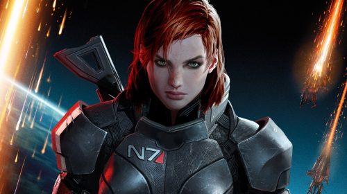 Mass Effect Legendary Edition: imagem mostra melhorias visuais do remaster