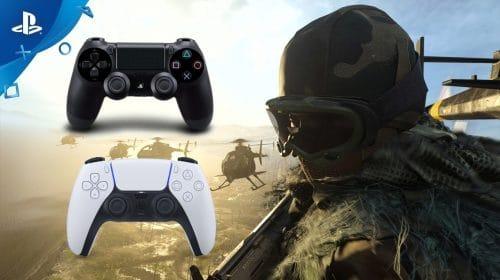 Sem mais desculpas! Confira as melhores configurações de controle para Warzone