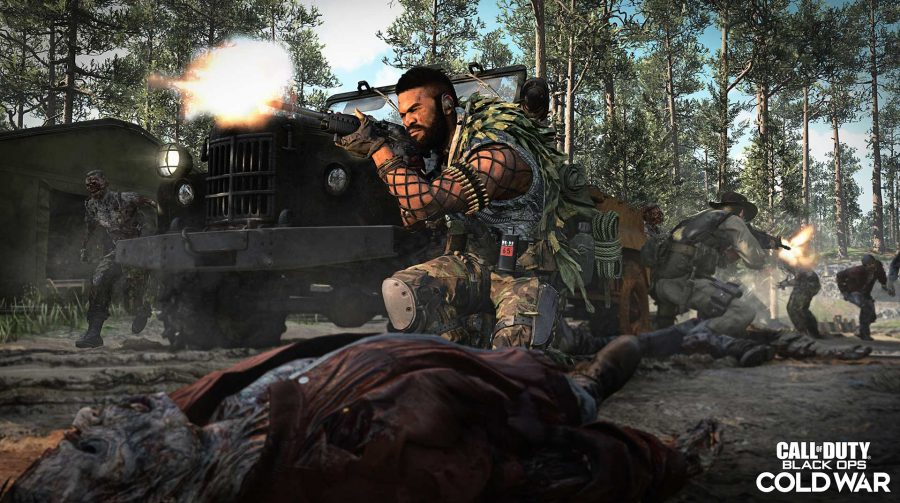 Treyarch investiga banimentos injustos no Zombies de Black Ops Cold War