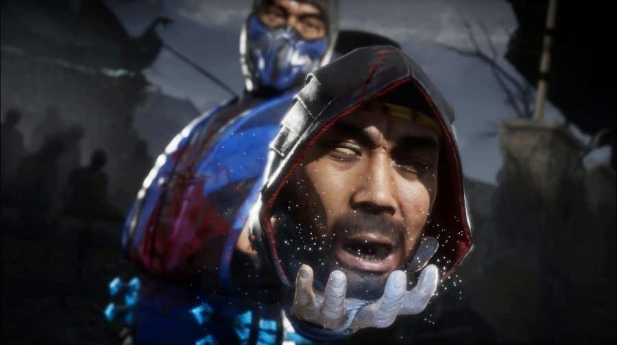 Brutality! Diretor diz que filme de Mortal Kombat levará violência
