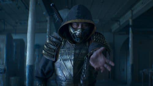 Filme de Mortal Kombat será para maiores por conta da violência
