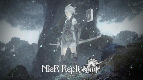 Prévias de NieR Replicant destacam melhorias do gameplay, cenários e mais