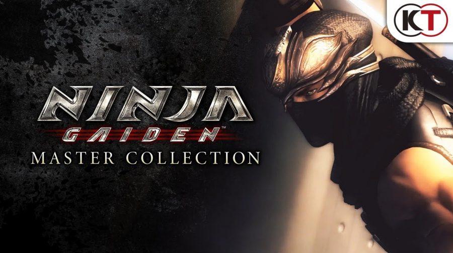 Ninja Gaiden: Master Collection roda em 4K a 60 FPS no PS4 Pro e no PS5