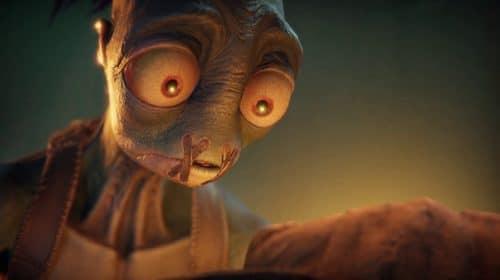 Novo trailer de Oddworld: Soulstorm mostra diferentes abordagens de gameplay