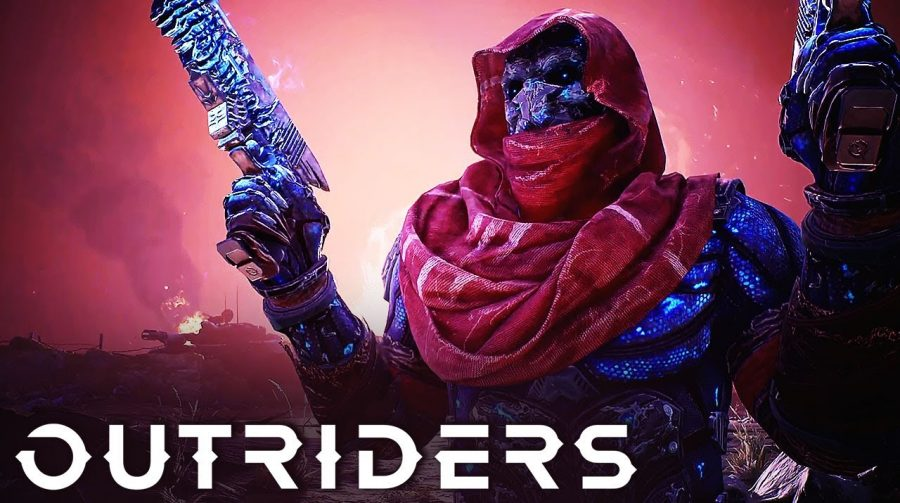 Outriders: marca d'água in-game mostrará quem usou cheat