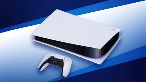 PS5: site já revendeu mais de 130 mil consoles nos EUA acima do preço oficial