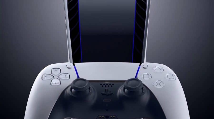 MUITO LIMITADO! PlayStation 5 acaba de voltar aos estoques!