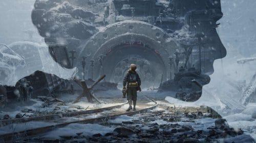 Game de aventura Paradise Lost chega em março para PC e consoles