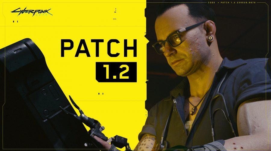 CD Projekt RED libera patch 1.2 de Cyberpunk 2077 para consoles e PC