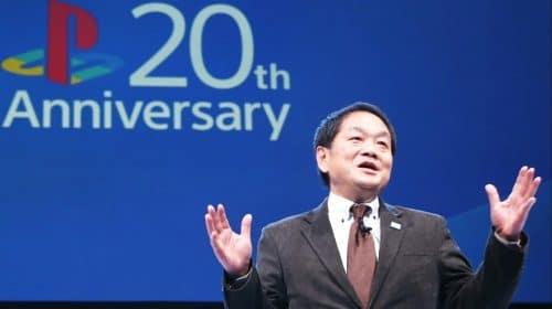 PlayStation e o legado de Ken Kutaragi para a indústria de games