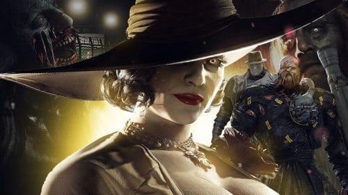Os 7 vilões mais icônicos da franquia Resident Evil