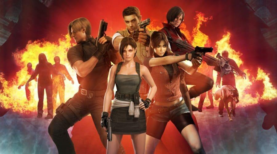 Resident Evil completa 25 anos: confira 8 momentos de tirar o fôlego