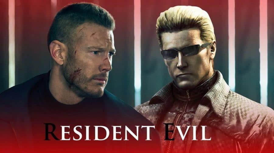 Novo filme de Resident Evil terá mesma história dos jogos, segundo ator