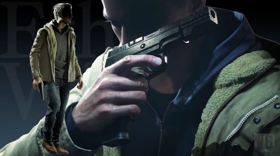 Ethan que lute! Resident Evil Village pode ser parte de uma trilogia