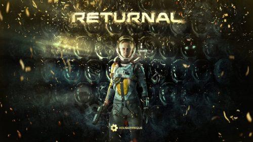 11 coisas que você precisa saber sobre Returnal