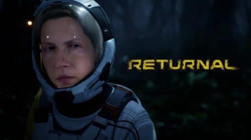 Returnal: fãs não serão intimidados por elementos roguelike, diz estúdio