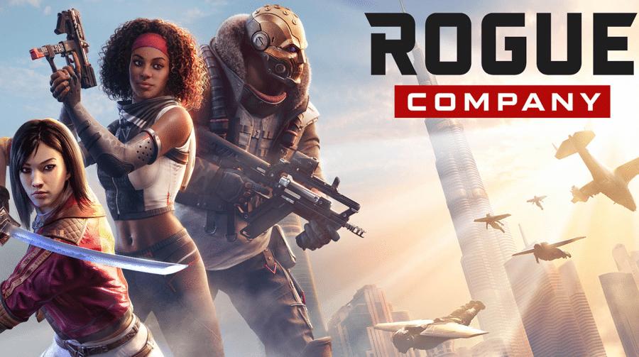Rogue Company chega ao PS5 na próxima terça (30) com modo de 120 FPS