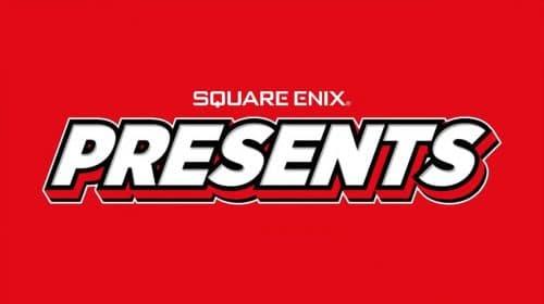 Nova edição do Square Enix Presents é confirmada para o inverno