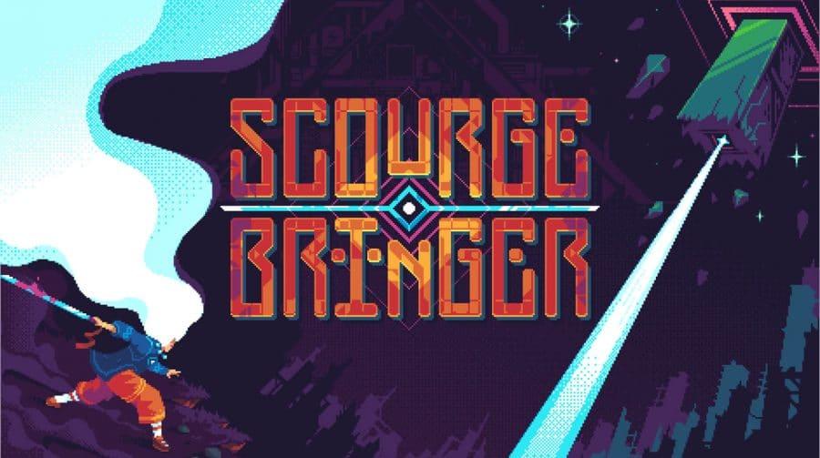 ScourgeBringer será o último lançamento digital para PS Vita