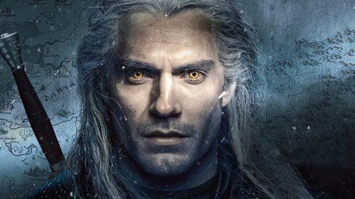 Netflix divulga sinopse e novos atores da 2ª temporada de The Witcher