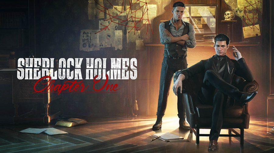Novo trailer de Sherlock Holmes: Chapter One revela o gameplay do jogo