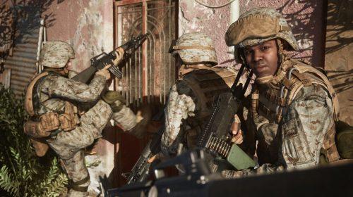 Primeiro gameplay de Six Days in Fallujah mostra combates intensos na Guerra do Iraque