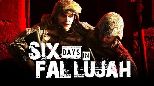 Grupo pede apoio para que Six Days in Fallujah não seja publicado