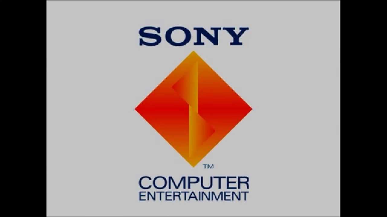 Logo da Sony Computer Entertainment, divisão responsável pelo PlayStation