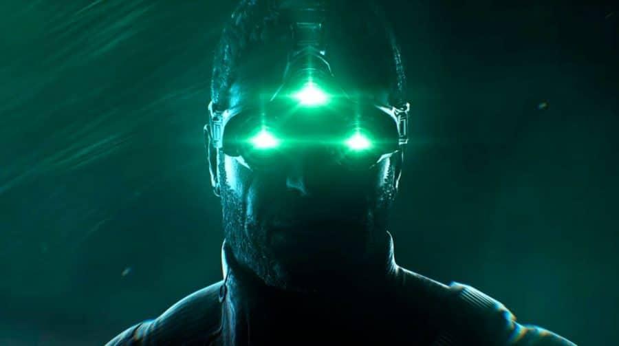 Anime de Splinter Cell da Netflix chegará em 2023 e terá 8 episódios