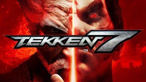 Tekken 7 ultrapassa a marca de 7 milhões de cópias vendidas