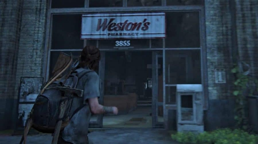 Easter egg de The Last of Us Part 2 é encontrado em Uncharted 4