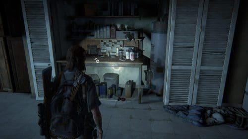 Como a Naughty Dog criou uma das cenas mais surpreendentes de The Last of Us 2