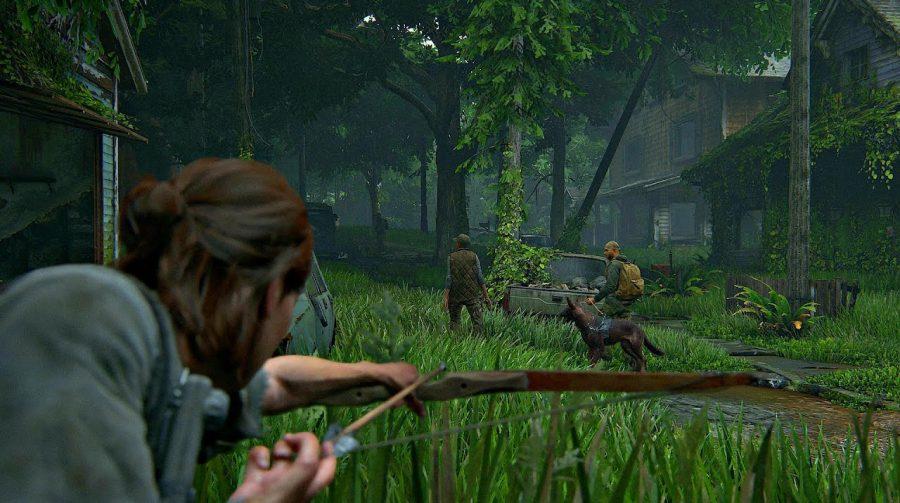 Naughty Dog está contratando designer para possível multiplayer de The Last of Us 2