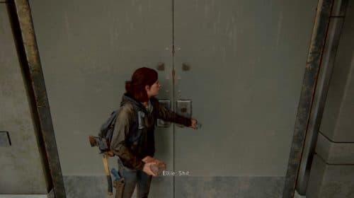Dev de The Last of Us Part II explica porque é difícil fazer portas no jogo