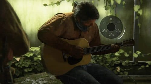Mod de The Last of Us Part II permite jogar o game com Joel