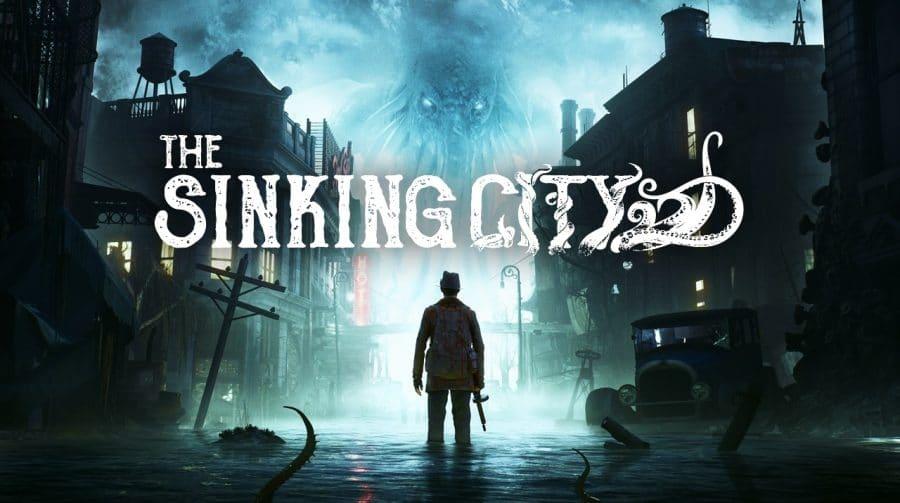 Estúdio de The Sinking City acusa Nacon de roubar e piratear o seu jogo