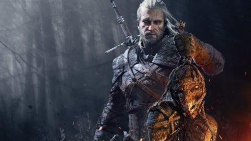 Confirmado: The Witcher 3 chega ao PS5 no segundo semestre de 2021