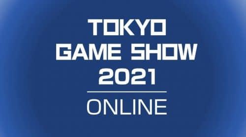 Tokyo Game Show 2021 terá evento híbrido no fim de setembro