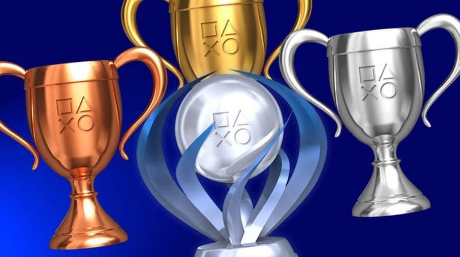 Nova patente da PlayStation sugere sistema de troféus em jogos retrô