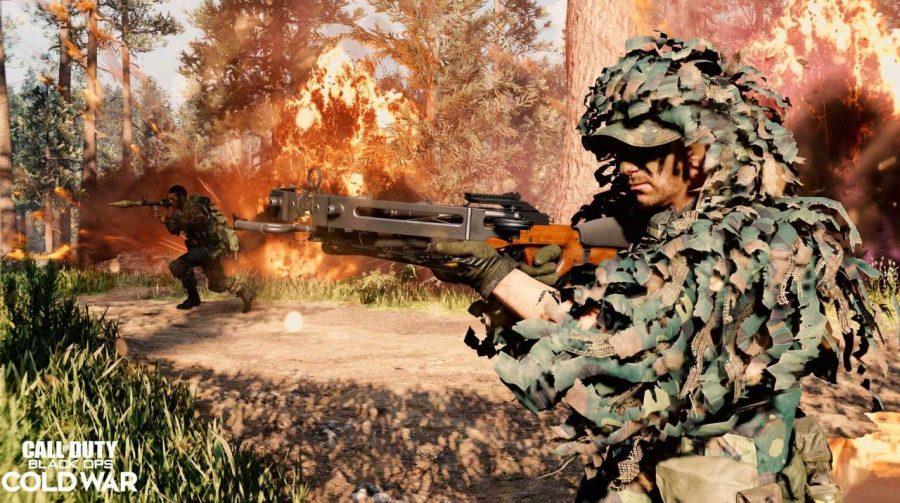 Activision reembolsará jogadores após liberar bundle por engano em Warzone