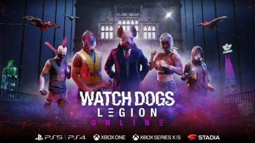 Update de Watch Dogs Legion adiciona modo online e conserta bugs