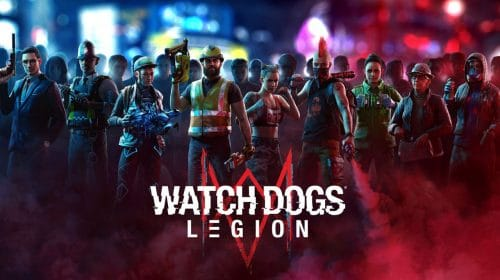 Crossplay e crossgen de Watch Dogs Legion chegarão em