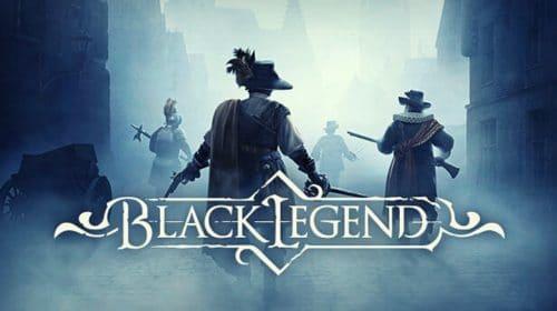 RPG de turnos, Black Legend chega este mês a PS4 e PS5