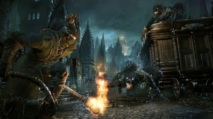 Bluepoint Games pode estar trabalhando no remaster de Bloodborne [rumor]